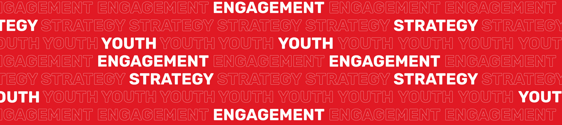 Youth Engagement Strategy