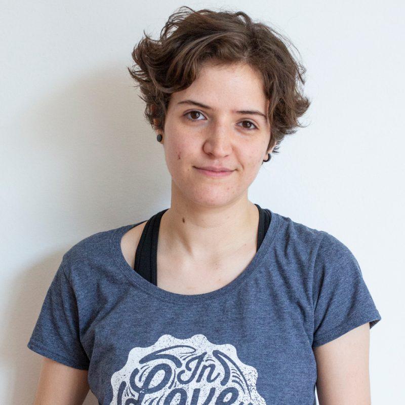 Sofia JImenez Poire